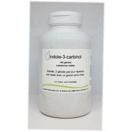 Indole-3-carbinol - 180 gélules