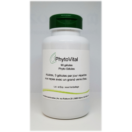 PhytoVital