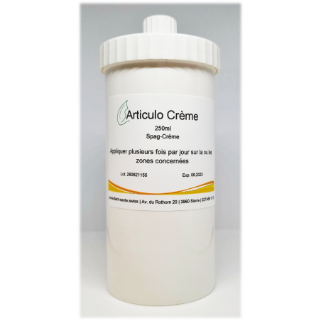 Articulo Crème - 250ml