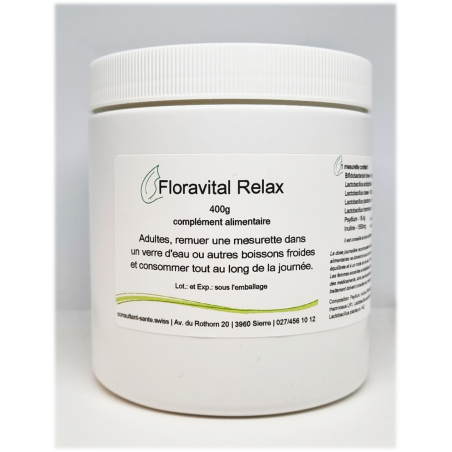 Floravital Relax 400g