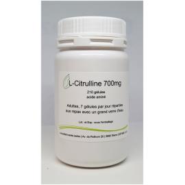L-Citrullin 700mg