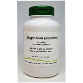 Magnesiumaspartat