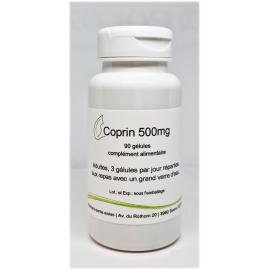 Coprinus 500mg