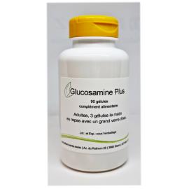 Glucosamina con Collagene