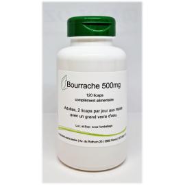 Borragine 500mg