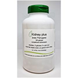 Kidney plus con fieno greco