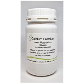 Calcio Premium con magnesio