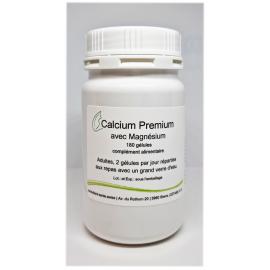 Calcium Premium - 18 gélules