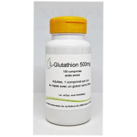 L-Glutatione 500mg