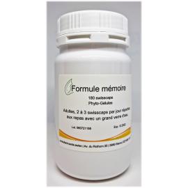 Formula della memoria