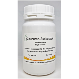Glaucoma'Swisscaps
