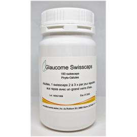 Glaucome'Swisscaps - 180 swisscaps