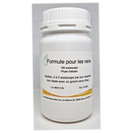 Formula renale
