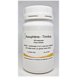 Tinnitus (Ohrgeräusch)