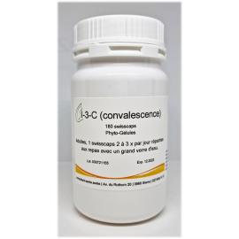 I-3-C (convalescence) - 180 swisscaps