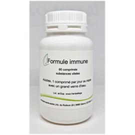 Formule immune - 60 comprimés