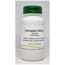 Astragale extrait - 90 gélules