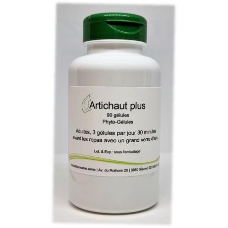 Artichaut Plus - 90 gélules